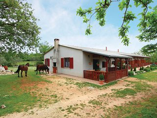 Stunning home in Krnica w/ WiFi and 2 Bedrooms