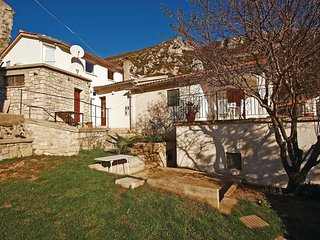 Amazing home in Plomin w/ WiFi and 0 Bedrooms (CIK199)