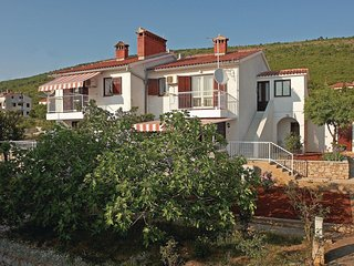 Amazing home in Viskovici w/ WiFi and 1 Bedrooms