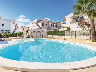 Beautiful home in Torrevieja w/ 1 Bedrooms