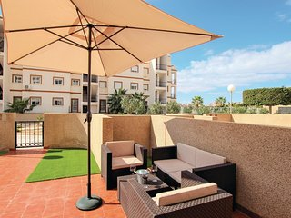 Nice home in Orihuela w/ WiFi and 2 Bedrooms