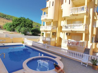 Beautiful home in Guardamar del Segura w/ WiFi and 3 Bedrooms