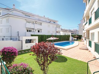 Amazing home in Altea w/ 3 Bedrooms