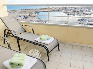 Beautiful home in Torrevieja w/ WiFi and 2 Bedrooms (EBL068)