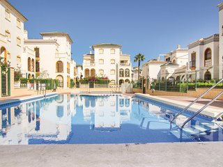 Amazing home in Torrevieja with 2 Bedrooms (EBL029)