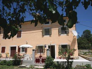 Amazing home in Sveti Lovrec Labinski w/ 2 Bedrooms