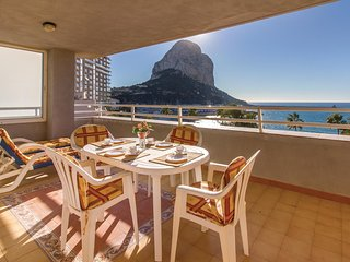 Nice home in Calpe w/ 2 Bedrooms