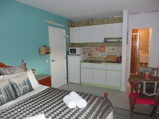Cabedelo Seaside GuestHouse - BEACH ROOM