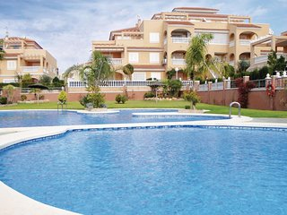 Awesome home in Orihuela Costa w/ 4 Bedrooms