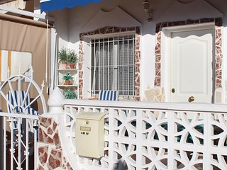 Nice home in Orihuela Costa w/ 2 Bedrooms and WiFi