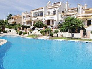 Amazing home in Orihuela Costa w/ 2 Bedrooms