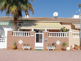 Awesome home in Torrevieja w/ 2 Bedrooms and WiFi
