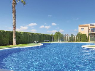Amazing home in Torrevieja w/ WiFi and 2 Bedrooms