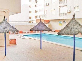 Beautiful home in Torrevieja w/ 0 Bedrooms (EBL609)
