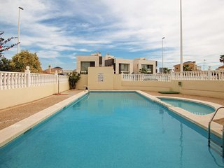 Awesome home in Orihuela w/ 3 Bedrooms (EBL463)