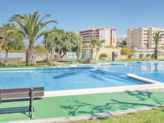 Nice home in Torrevieja w/ 2 Bedrooms (EBL682)