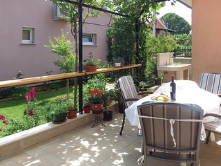 Beautiful home in Vodnjan w/ WiFi and 1 Bedrooms