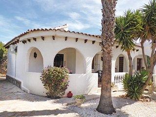 Nice home in San Miguel de Salinas w/ 3 Bedrooms