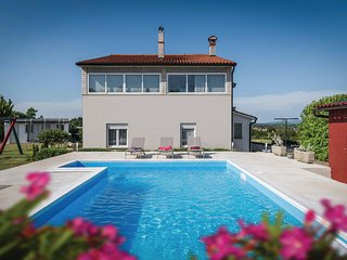 Nice home in Marcana w/ WiFi and 1 Bedrooms
