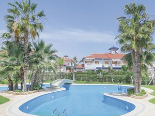 Stunning home in Torrevieja w/ 0 Bedrooms (EBL780)