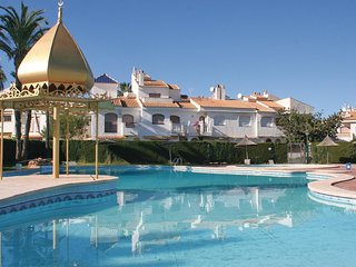 Amazing home in Gran Alacant w/ WiFi and 3 Bedrooms