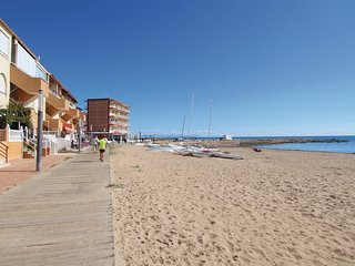 Nice home in La Mata w/ 2 Bedrooms (EBL848)