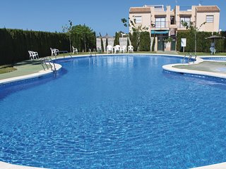 Amazing home in Torrevieja w/ 2 Bedrooms