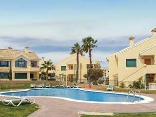 Amazing home in Orihuela w/ WiFi, Outdoor swimming pool and 2 Bedrooms (EBL968)
