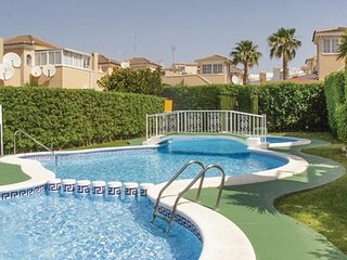 Amazing home in Guardamar del Segura w/ 2 Bedrooms