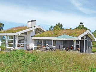 Stunning home in Ålbæk w/ Sauna, WiFi and 3 Bedrooms (A01370)