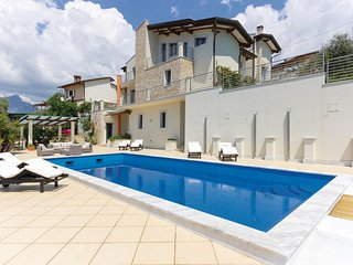 Villa Cristina (ITV901)