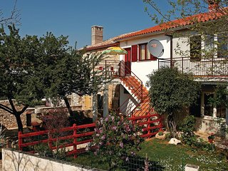 Awesome home in Hrboki w/ 1 Bedrooms (CIL253)