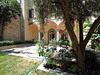 Piazza Ciompi With Private Garden