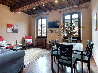 Panzani Apartment Near The Train Station Santa Maria Novella