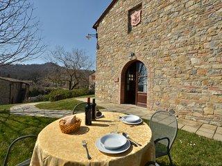 Casa del Tasso - Poggio Cennina Country Resort