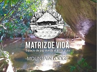 MATRIZ DE VIDA MOUNTAIN LODGE