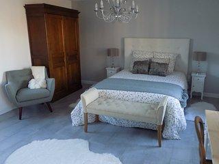 chambre d hotes nuit à l Ostrale de Lemé