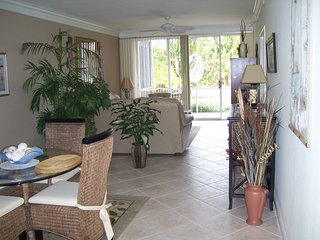 Beautiful Lakeview Condo at Falling Waters in Naples Florida