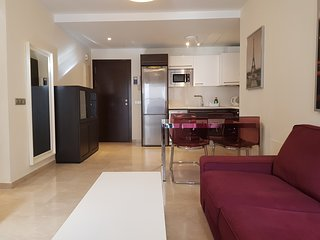 Apartment in the heart of Santa Cruz