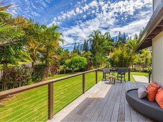 Private Family Home, Bright Open Floor Plan w/Free WiFi, Luana Hale