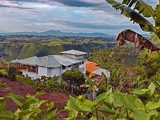 Alojamiento Rural La Divisa