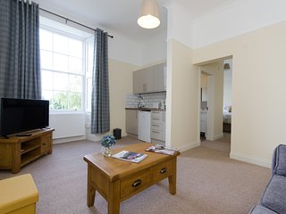 1 Bed Apartment with Kitchenette in Heart of Perth City Centre - Number 5