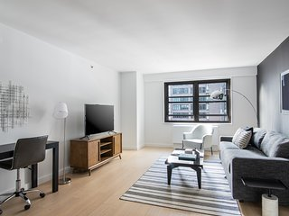 Unique 1BR in Midtown East by Sonder