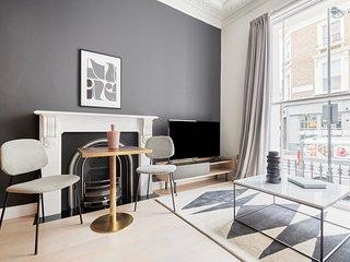 Sonder | Kensington Town House | Cozy 1BR