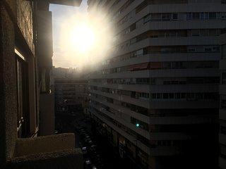 Apartamento de Tres Dormitorios en Alicante. Zona Mercado