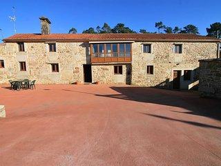 Ref. 12020 Casa Rústica en Muxia - Costa da Morte
