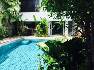 Serenity by the Sea - Pool Villa - Rawai Phuket