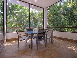 Fantastic Corner Condo with Private and Screened Balcony
