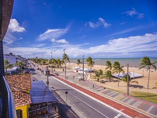 Marinas Praia Flat - Cabo Branco