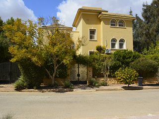 Villa in Golf Al-Solaimaneyah Km 55 Cairo Alex Desert Road